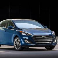 2017 Hyundai Elantra GT new trim levels