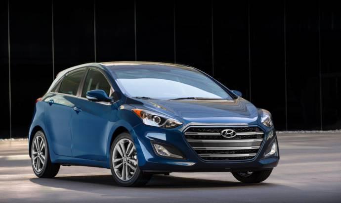 2017 Hyundai Elantra GT new trim levels