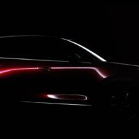 2017 Mazda CX-5 teased ahead of LA debut