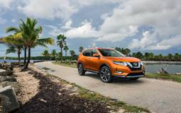 2017 Nissan Rogue US pricing announced