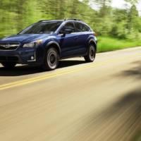 2017 Subaru Crosstrek US pricing announced