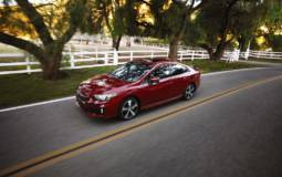 2017 Subaru Impreza US pricing announced