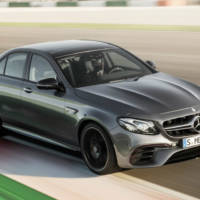 2018 Mercedes-AMG E63 and E63 S - Official pictures and details