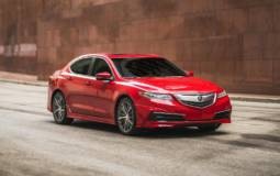 Acura TLX GT Package announced for SEMA
