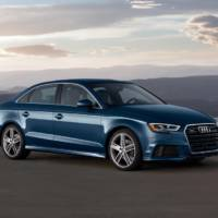 Audi A3 Sedan receives new 2.0 TFSI engine in US