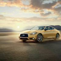 Infiniti Q60 Neiman Marcus Limited Edition announced