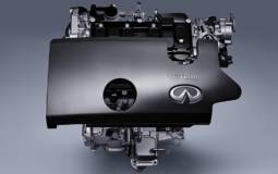 Infiniti VC-Turbo engine is a world first