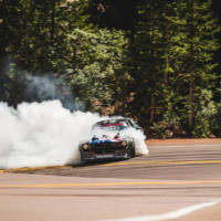 Ken Block teases the next Climbkhana on Pikes Peak