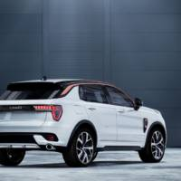 Lynk & Co launches 01 compact SUV to conquer US and Europe