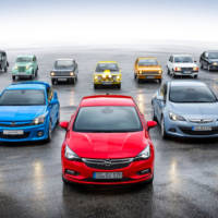Opel Kadett turns 80 - Happy birthday, dear friend!