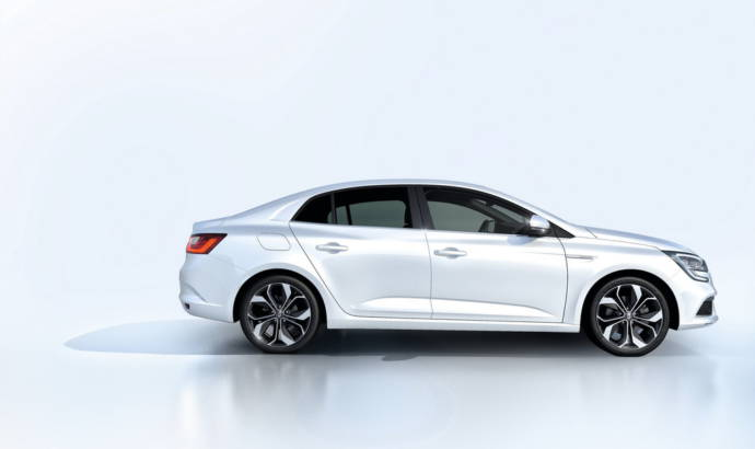 Renault Megane Sedan - All the stuff you need to know