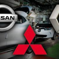 Renault-Nissan Alliance integrates Mitsubishi