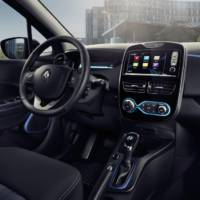 Renault launches Zoe with an updated range