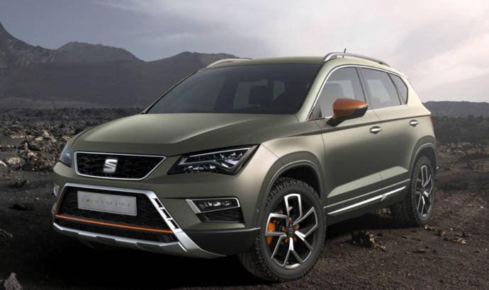 Seat will offer more X-Perience models