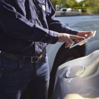 Starting today you can order fuel via smartphone app