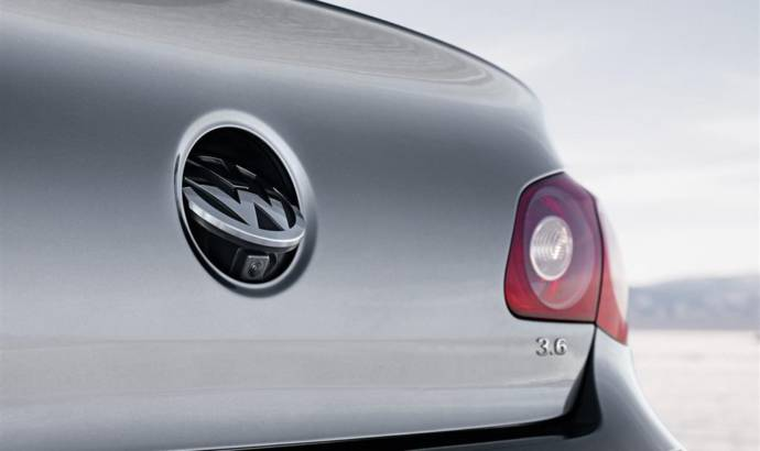Volkswagen sales rise globally in 2016