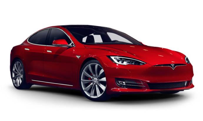Tesla makes hardware updates to allow fully autonomous driving