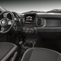 2017 Fiat Toro Black Jack Edition - Official pictures and details