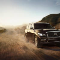 2017 Infiniti QX80 US pricing announced