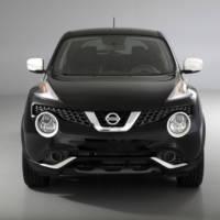 2017 Nissan Versa Note and Juke Black Pearl Edition - LA Auto Show premiers