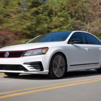 2017 Volkswagen Passat GT Concept introduced in LA