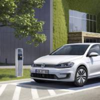 2017 Volkswagen eGolf comes with bigger range