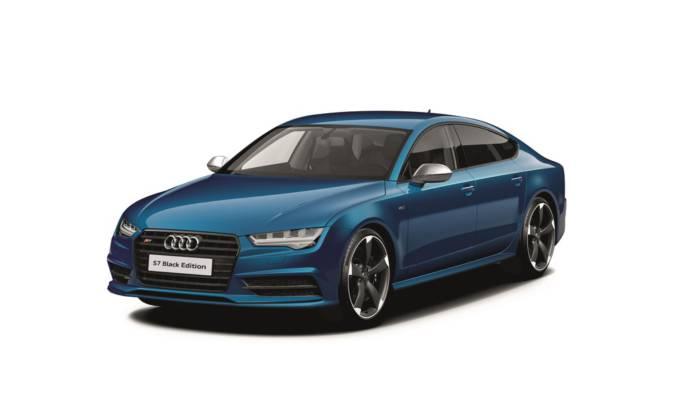 Audi extends Black Edition version across its US range