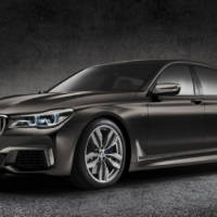 BMW M760i xDrive US-price