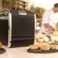 Bentley Bentayga has received a special picnic kit