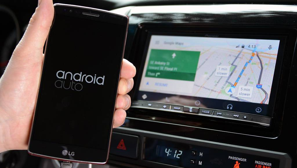 Do you like Android Auto? Now you can install an app