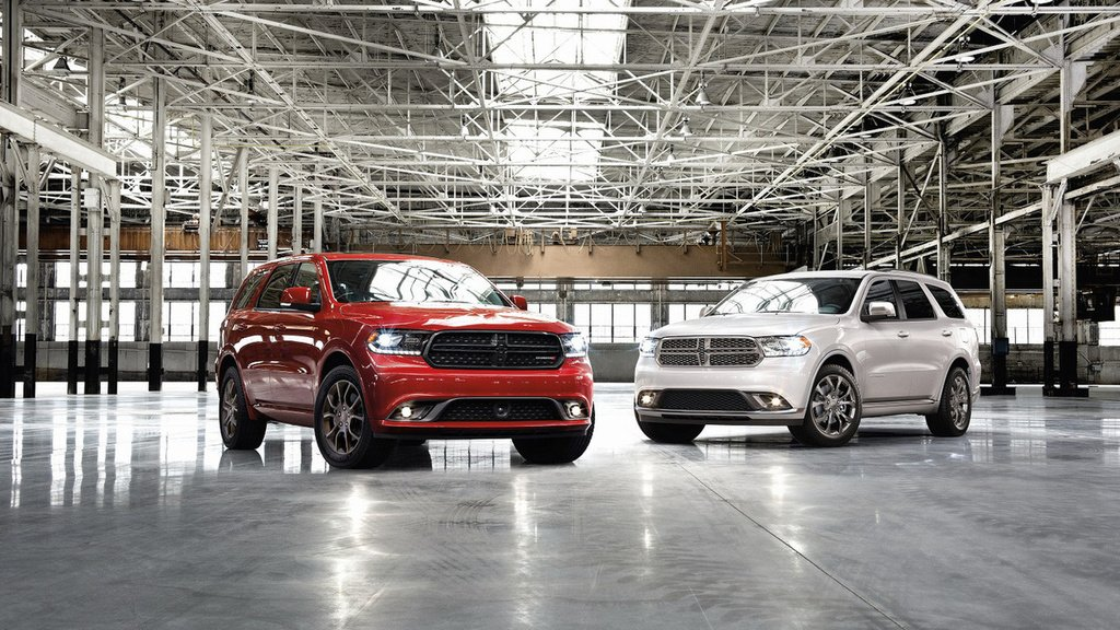 Dodge Durango and Jeep Grand Cherokee - Recall for potential fuel leak