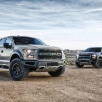 Ford F-150 Raptor is open for orders