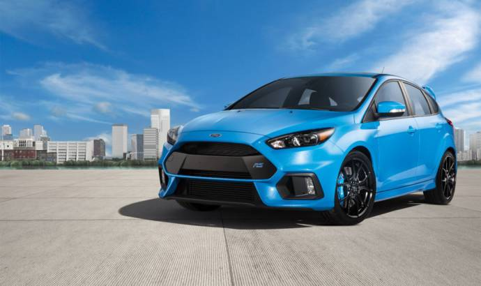 Ford Performance range records increased sales in September
