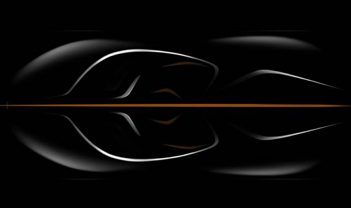 McLaren announces the launch of a Hypercar GT, similar to the old F1