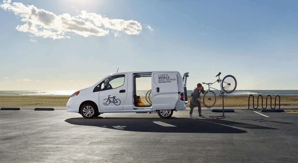 Nissan NV200 Compact Cargo US pricing announced