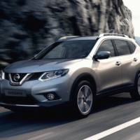 Nissan X-Trail 2.0 litre diesel available in UK