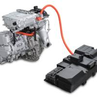 Nissan e-Power is a new electric drivetrain with range extender