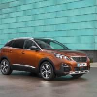 Peugeot 3008 UK pricing announced
