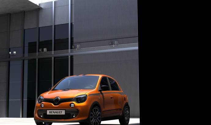 Renault Twingo GT UK pricing announced
