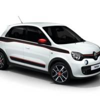 Renault Twingo receives Dynamique S trim level