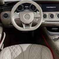 The 2017 Mercedes-Maybach S650 Cabriolet is here!