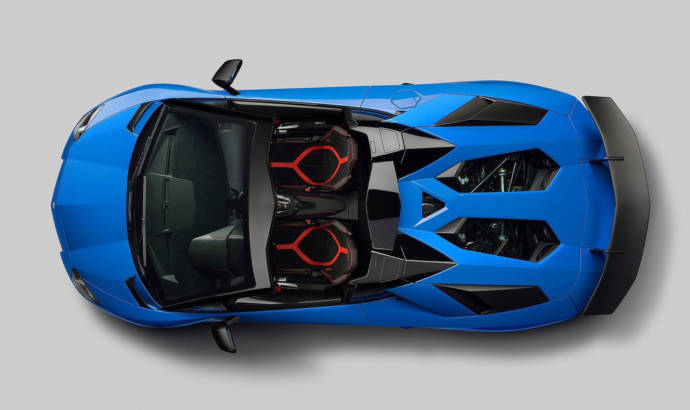Lamborghini Aventador S will be the name of the facelifted supercar