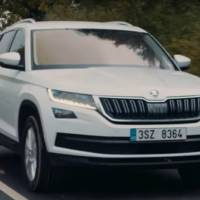 VIDEO: First impressions on the new Skoda Kodiaq