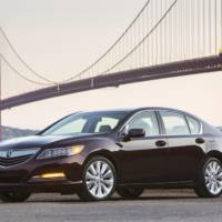 2017 Acura RLX Sport Hybrid US pricing announced