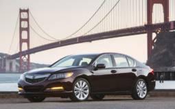 2017 Acura RLX Sport Hybrid US pricing announced