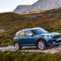2017 MINI Countryman US pricing announced