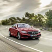 2017 Mercedes E-Class Coupe UK pricing announced