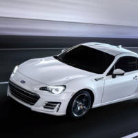 2017 Subaru BRZ gets updated