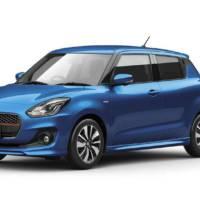 2017 Suzuki Swift - Official pictures and details