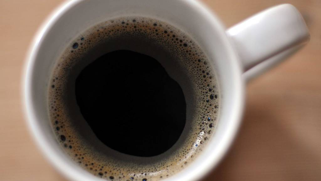 A man will head to court for DUI of caffeine